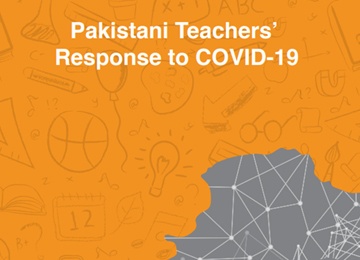 Pakistani Teachers Response To COVID-19