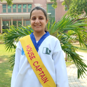 Success Stories - Rabiya Abbasi